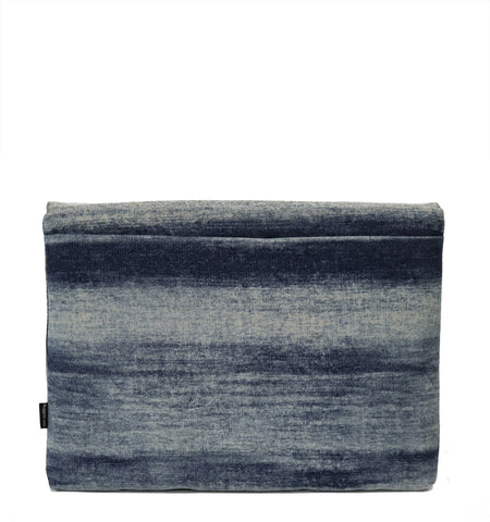 Laptop Sleeve - Kaga Glitter (Blue)