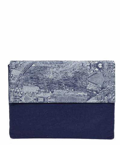 Laptop Sleeve - Rivers