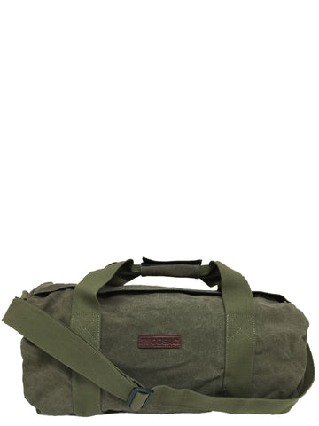 Oregon Duffel Bag (Olive)