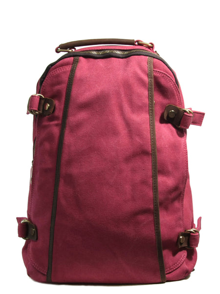 Manhattan Quinn Backpack (Pink)