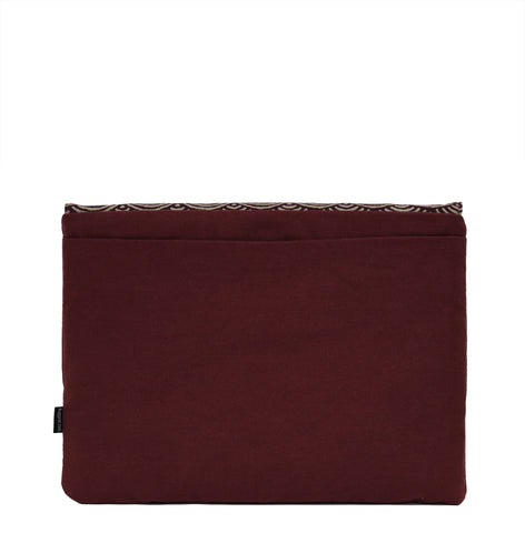 Laptop Sleeve - Sensu (Red)