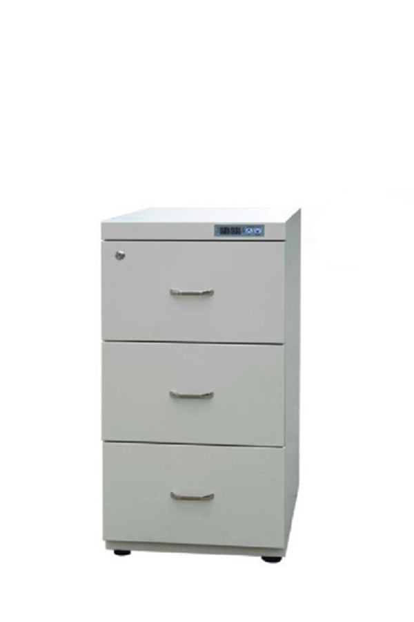 178L Dry Cabinet (3 Drawers)