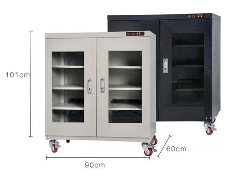 435L Industrial Dry Cabinet Box