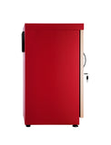 90L CandyFloss Red Dry Cabinet Box