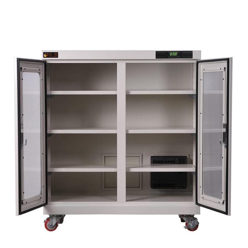 598L Dr Storage Dry Cabinet
