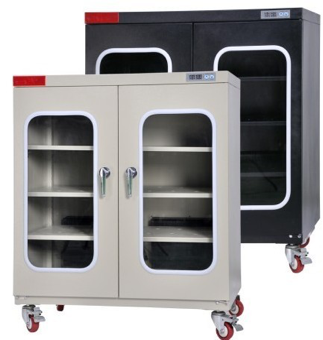 435L Industrial Dry Cabinet Box- -DryBox SG Pte. Ltd.