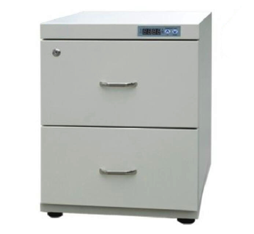 118L Dry Cabinet (2 Drawers)