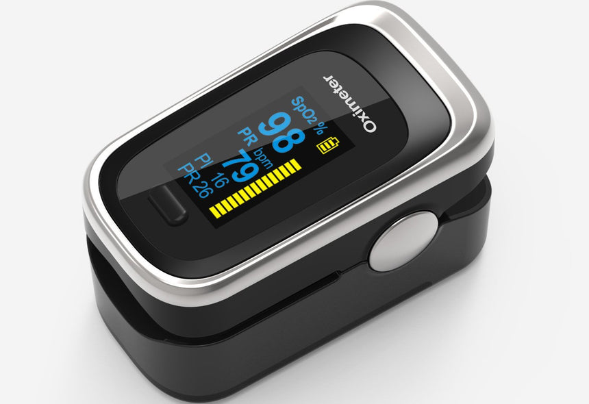 Pulse Oximeter(Add on special)