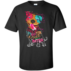 Apparel - Pit Bull - Kisser Not A Biter - Kids