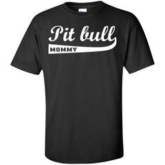 Apparel - Pit Bull Mommy - Shirt