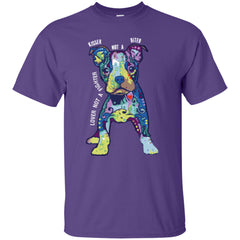 Apparel - Pit Bull Puppy Shirt