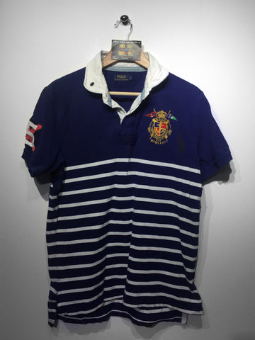 Polo By Ralph Lauren Rugby Top Large
