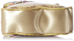 Betsey Johnson I Heart New Yorkie Crossbody, Brown - PacificPlex