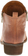 Lucky Brand Women's Basel Bootie Ankle Boots - PacificPlex