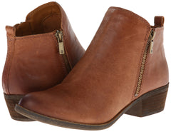 Lucky Brand Women's Basel, Toffee, 5 M US - PacificPlex
