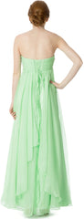 Sweetheart Evening Gown Prom Long Dress - PacificPlex - 9