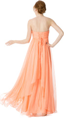 Sweetheart Evening Gown Prom Long Dress - PacificPlex - 13