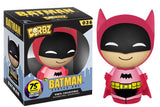 Batman Pink Dorbz