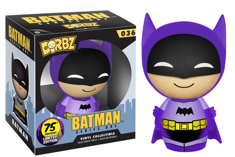 Batman Dorbz