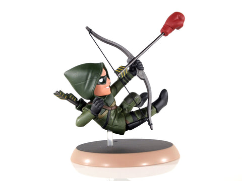 Green Arrow Q-Fig from Quantum Mechanix