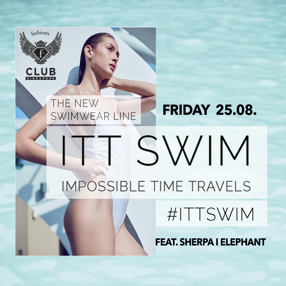 FClub presents ITTSWIM