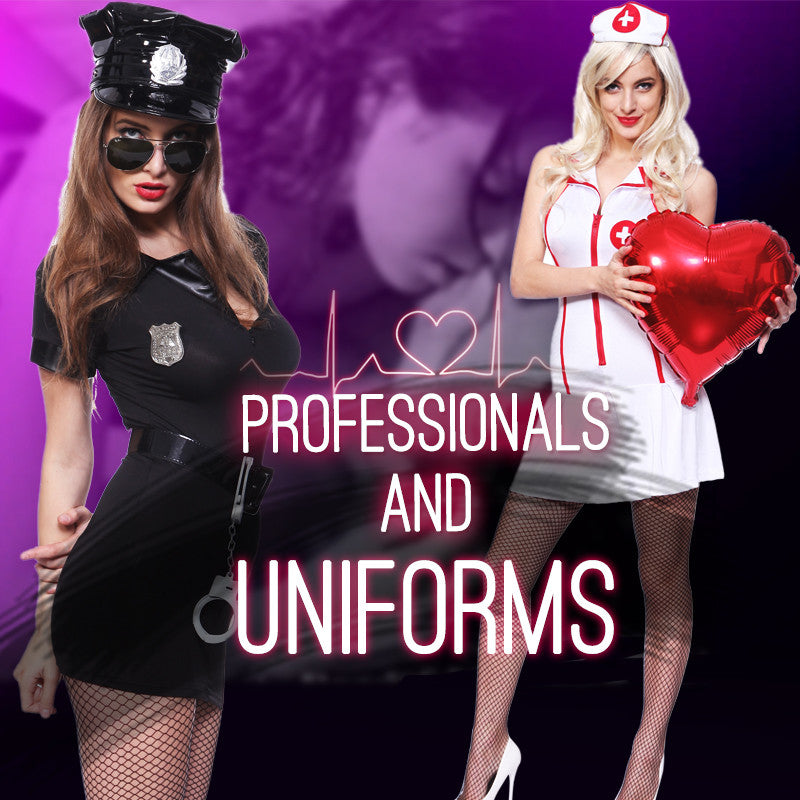 Professions & Uniforms
