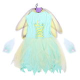 Ladies Fairy Tale Tinkerbell Costume
