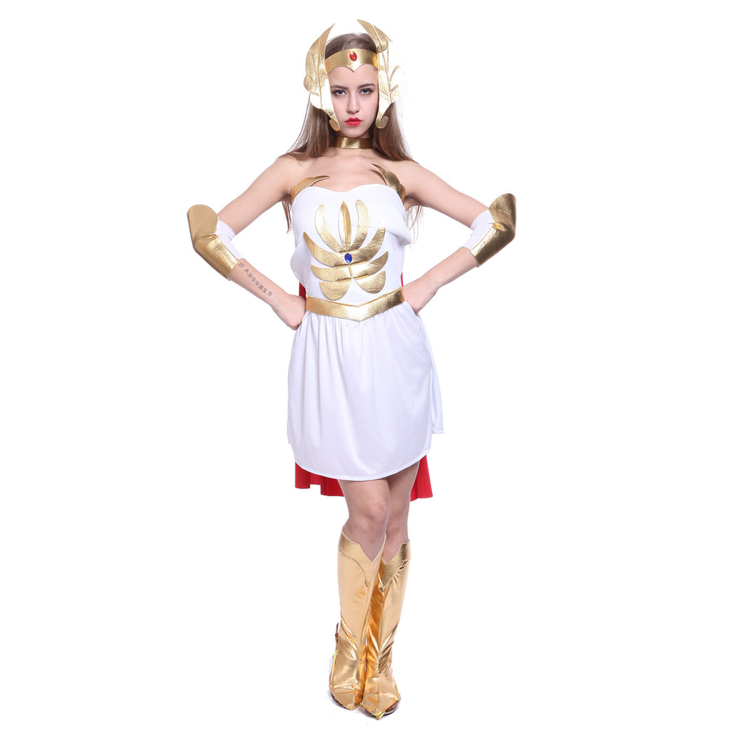 Shera Superhero Costume Origami Sword Diagrams Get Domain Pictures Getdomainvidscom Womens She Ra Princess Fancy Dress