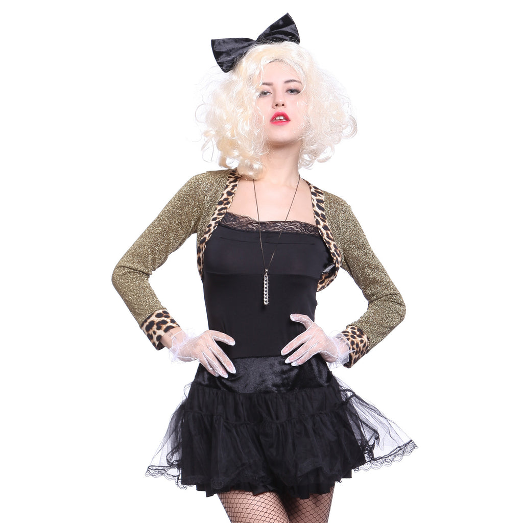 80's Madonna Fancy Dress