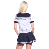 Japanese School Girl Student Uniform