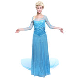 Disney Frozen - Adult Elsa Deluxe Costume