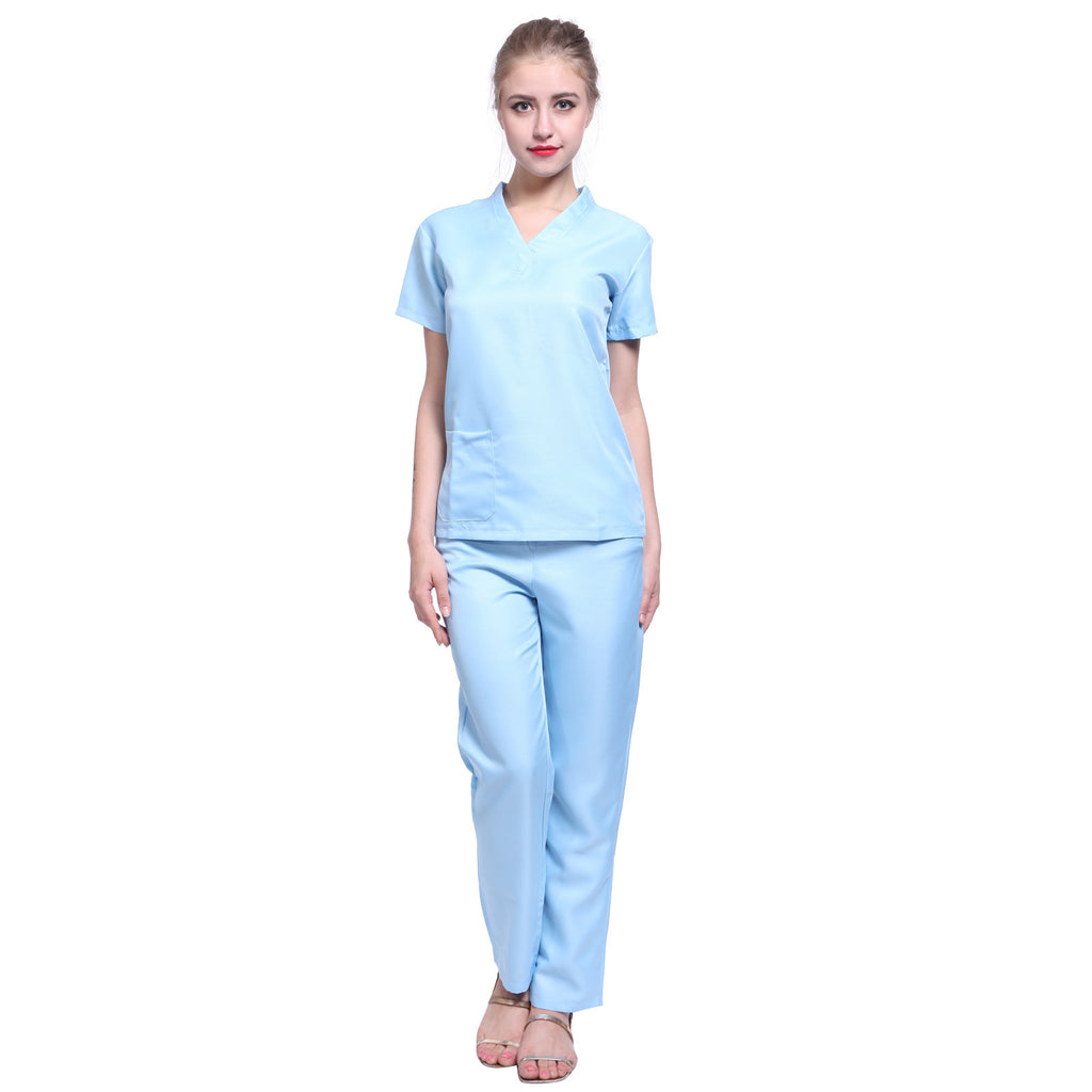 Ladies Doctor Nurse Costume