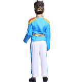 Boys Royal Prince Charming Costume