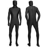 Second Skin Suit Unisex Fancy Dress