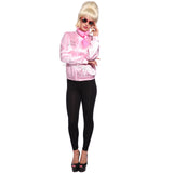 1950's Grease Pink Lady Jacket