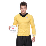 Star Trek Original Mens Tee Shirt