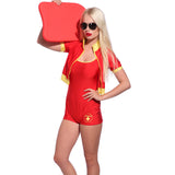 TV Series Lifegurad Beach Baywatch Costumes