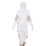 Baymax Big Hero 6 Superhero Costume