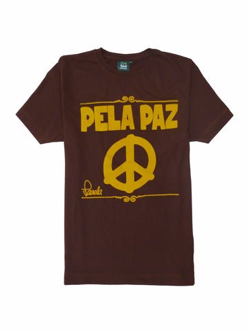 Peace T-Shirt - Mens