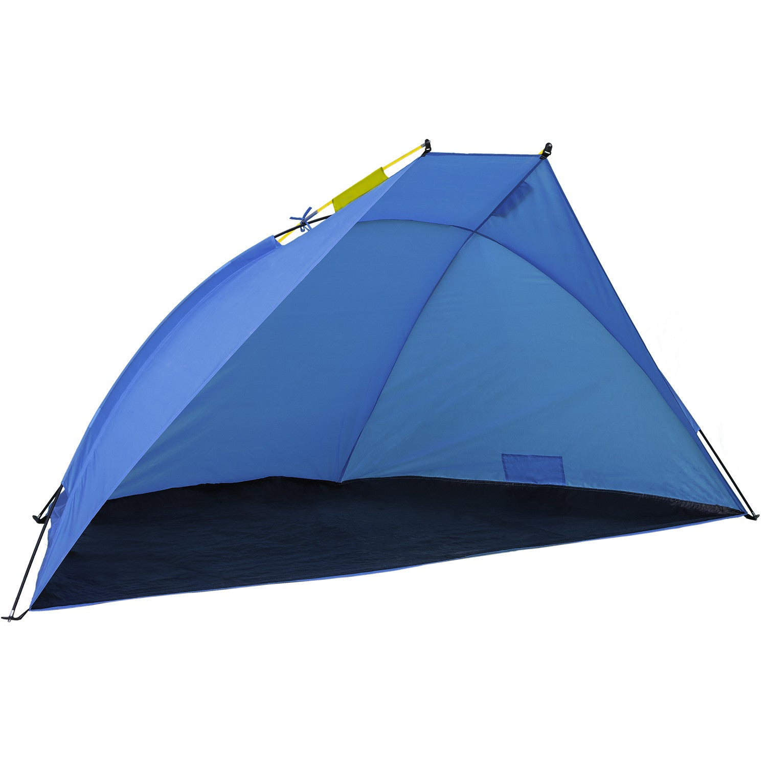 best service 9007b 30d86 Beach Shade Shelter Mars, 2 - 3 Person Anti UV Tent: Enjoy the Outdoors  With Comfort! Rain, Breeze & Sun Canopy for Babies, Kids & Adults. Easy Up  ...