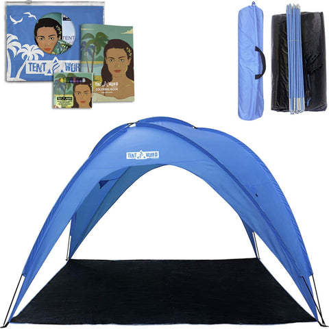 Thermalabs Jupiter Beach Tent Sun shelter UV Protection