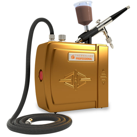 Inagua Spray Tan Pro - Airbrush Compressor Kit