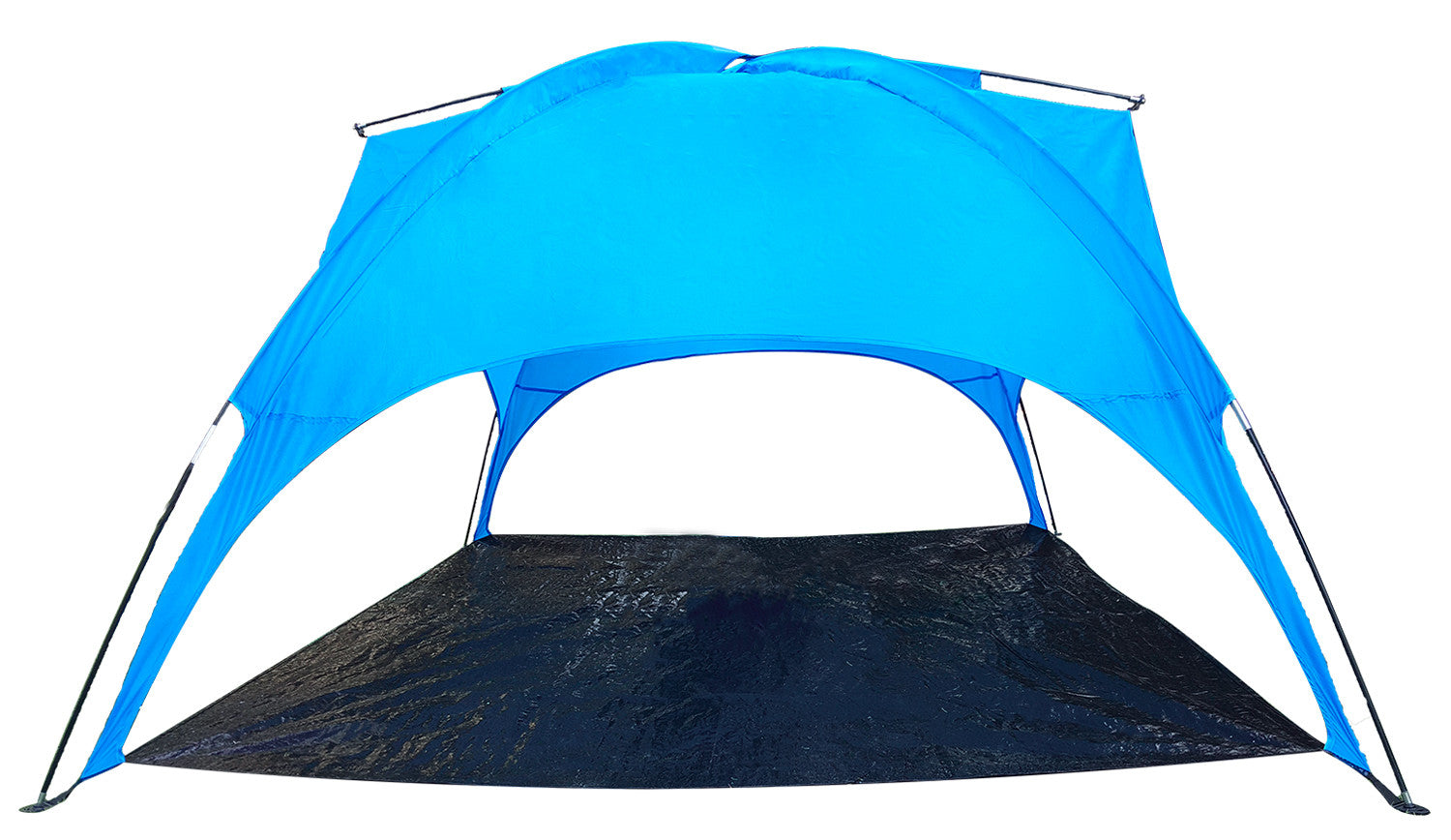 Beach Tent Canopy Saturn Shades Better Than Umbrella 4 People
