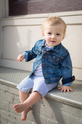 Boys Sizes Newborn-24 Months