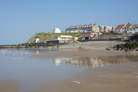 Sheringham - East Beach