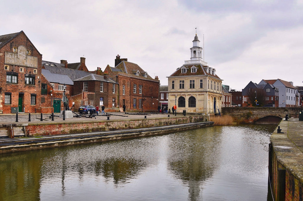 King's Lynn, Custom House