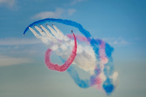 Red Arrows 6