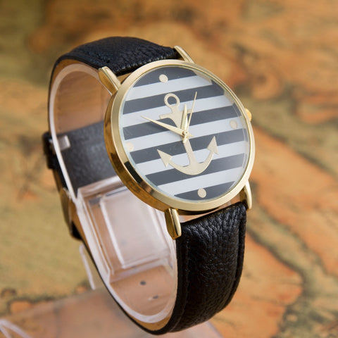 Anchor Style Watch - CuteMade