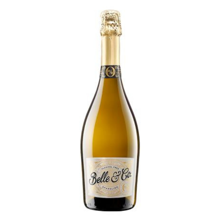 Belle and Co - Bees Knees Brut 0% (75cl)