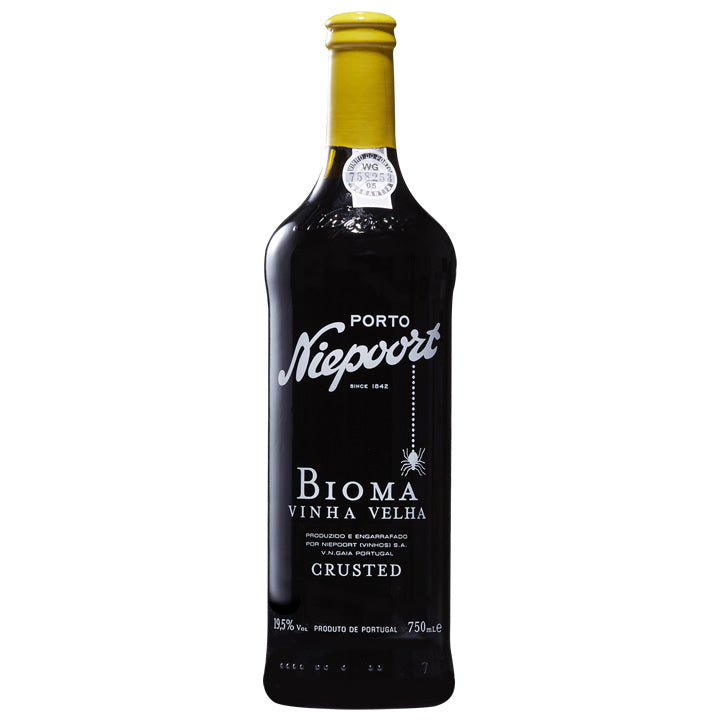 Niepoort, Bioma Vinha Velha Crusted Port NV (Bottled 2014)